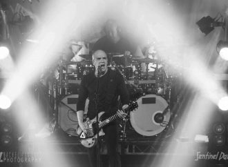 Devin Townsend: New Album Slated For March Arrival!