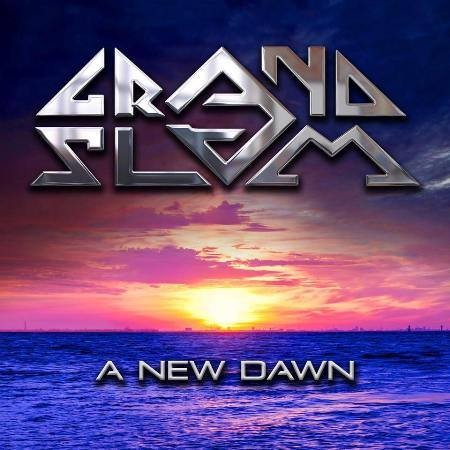 Grand Slam – A New Dawn (AOR Heaven)