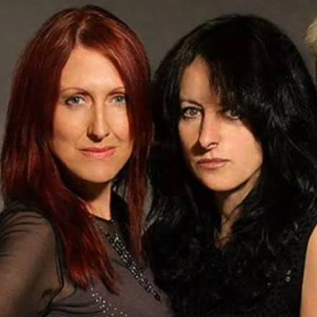 Girlschool Interview