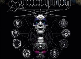 Symphony X – Underworld Europe Tour 2016