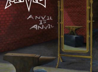 Anvil. Is Anvil… is Anvil…is-