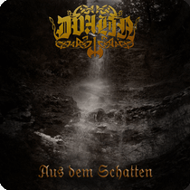 Dvalin – Aus Dem Schatten (NoiseArt Records)