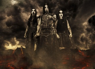 VIDEO PREMIERE: Witness the advent of a new Necronomicon track…