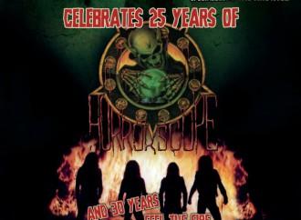 Overkill: Anniversary thrash