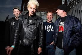 "Colin Abrahall of GBH – ""30 Years later you look back and it's 'wow! we did all that!'"""