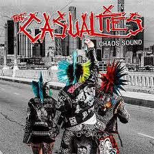 The Casualties – Chaos Sound (Season of Mist)