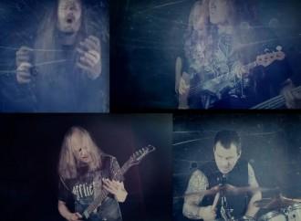 Darkology – Fated to Burn