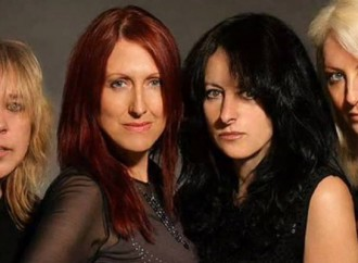 Interview – Girlschool