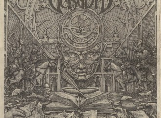 Gorguts: Why write six songs when one will do?
