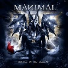 Manimal – Trapped in the Shadows (AFM Records)