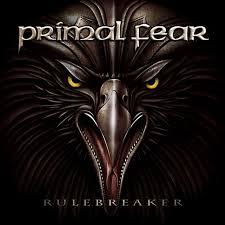 Primal Fear – Rulebreaker (Frontiers Music)