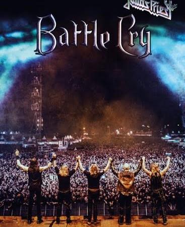 Judas Priest: Live Album details revealed…