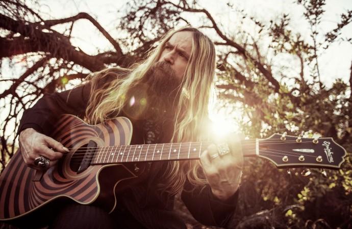 Zakk Wylde: Standing in the shadows again…