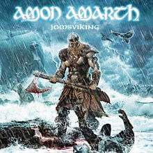 Amon Amarth – Jomsviking (Metal Blade/Sony)
