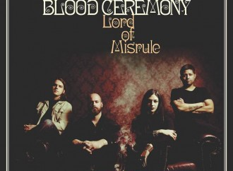 Blood Ceremony – Lord of Misrule (Rise Above)