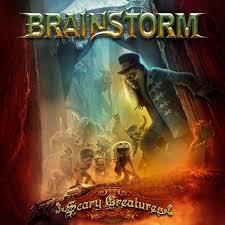 Brainstorm – Scary Creatures (AFM)