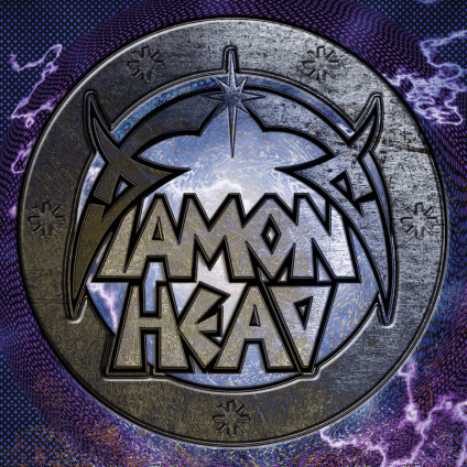 Diamond Head – Diamond Head (Dissonance Records)