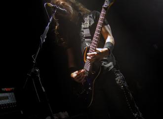 Epica: Max Watts, Brisbane Australia 18/03/2016