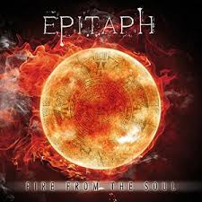 Epitaph – Fire from the Soul (MIG Music)