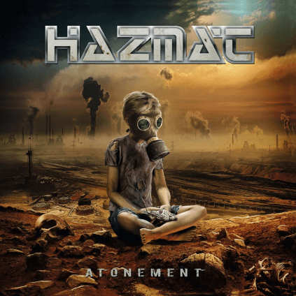 Hazmat – Atonement (Own Label)