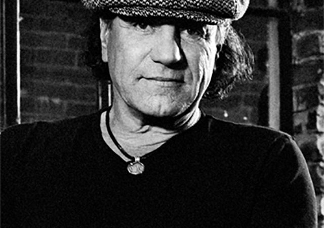AC/DC – Dates to April Cancelled, Brian Johnson to retire?