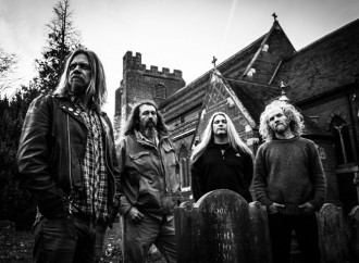 Corrosion of Conformity: Mammoth 2016 Tour In the Works…
