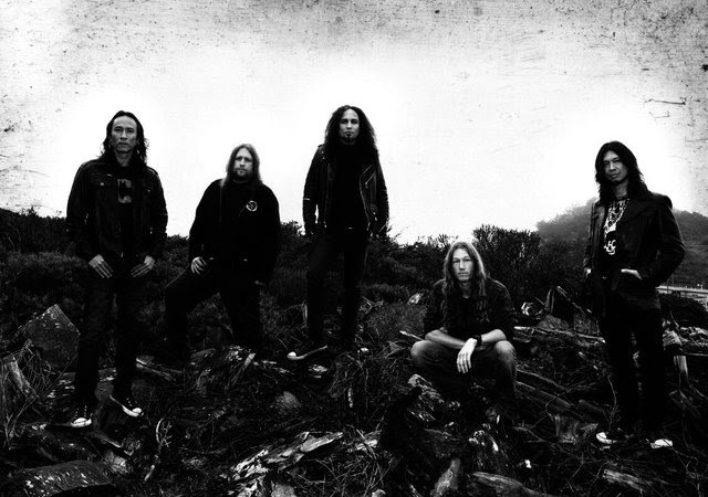 Death Angel: New Album Artwork Revealed