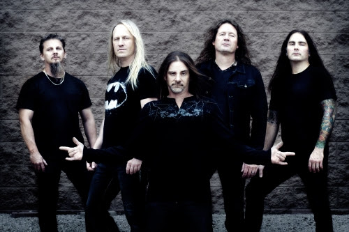 Flotsam and Jetsam: New Deal Inked, Album on the Way!