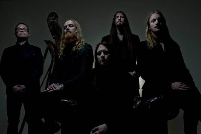 Katatonia: Hear a track from The Fall of Hearts!