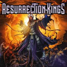 Resurrection Kings – Resurrection Kings (Frontiers Music)
