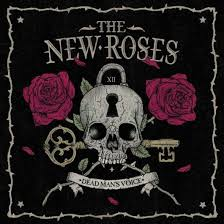 The New Roses – Dead Man's Voice (Napalm Records)