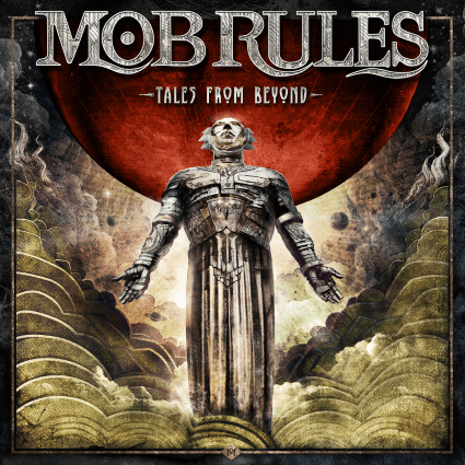 Mob Rules – Tales From Beyond (Steamhammer/SPV)