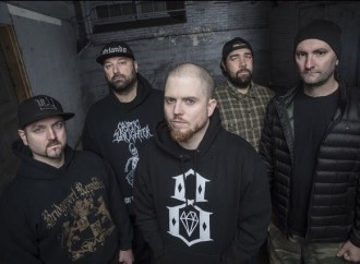 Hatebreed – Looking Down the Barrel of Today