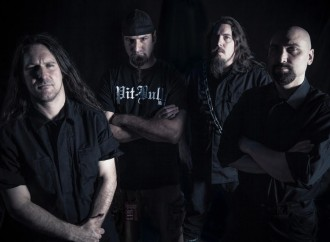 Immolation: Conspiring to come Down Under…