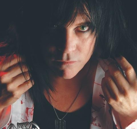 Lizzy Borden: New Solo Deal Inked…