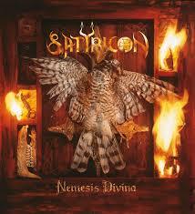 Satyricon – Nemesis Divina (Napalm Records)