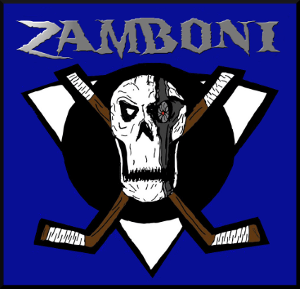 Zamboni – Zamboni (Own Label)