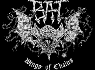 BAT – Wings of Chains (Hells Headbangers)