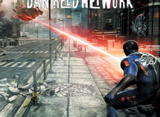 Dan Reed Network – Fight Another Day (Frontiers Music)