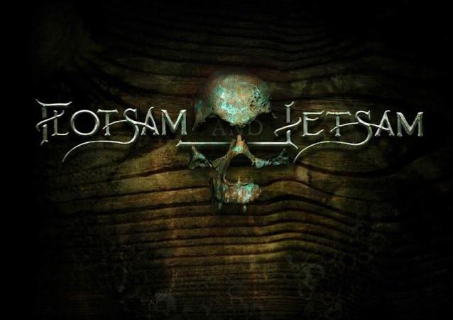 Flotsam and Jetsam – Flotsam and Jetsam (AFM Records)