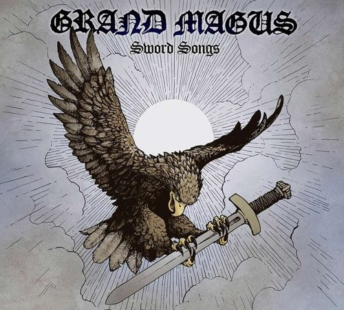 Grand Magus – Sword Songs (Nuclear Blast)
