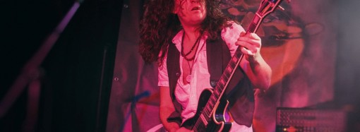 Cradle of Filth, Hybrid Nightmares: The Basement, Canberra 10/09/19