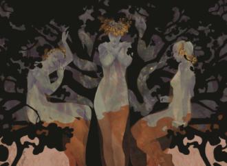 Sleep of Monsters – II: Poison Garden (Svart Records)