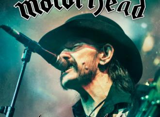 Motörhead – Clean Your Clock (UDR Music)