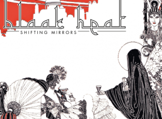 Blaak Heat – Shifting Mirrors (Svart Records)