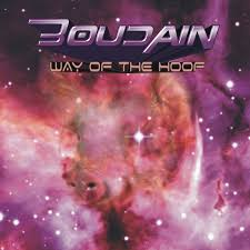 Boudain – Way of the Hoof (Own Label)