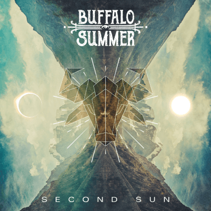 Buffalo Summer – Second Sun (UDR Music)