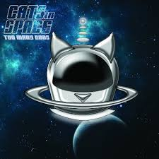 From the Archive: Cats in Space – Too Many Gods (Harmony Factory)