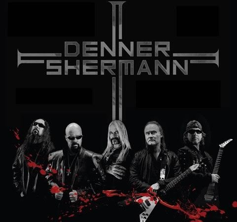 Denner/Shermann: New Album Out Next Month!