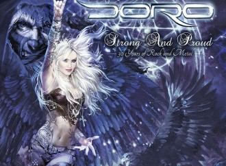Doro: Still Strong, Still Proud…